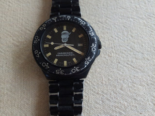 Breitling military