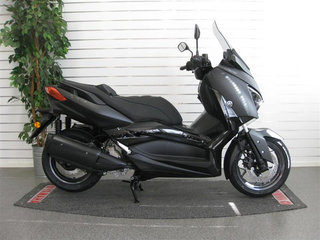 Yamaha X-MAX 300 Tech MAX - Power Black