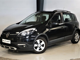 Renault Scenic XMod 1,6 dCi 130 Expression