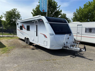 2019 - Kabe Imperial 780
