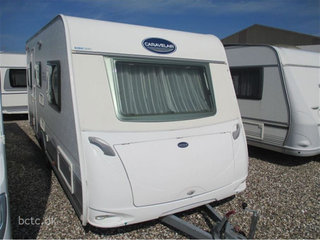 2011 - Caravelair Ambiance 450   MED NY MOVER