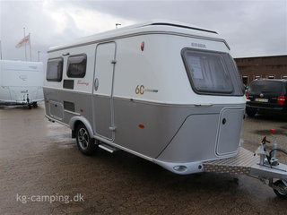 2019 - Hymer Touring Troll 530 60 Edition