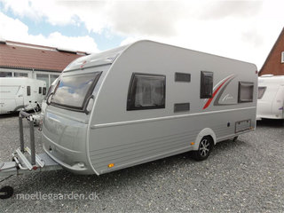 "2014 - Bürstner Averso ""55 YEARS"" 465 TS - 2"