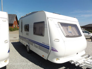 2008 - Hobby Excellent 440 SF