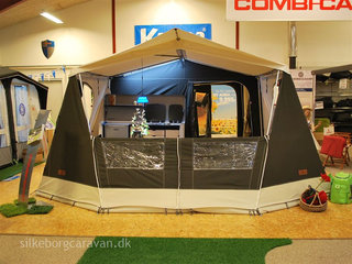 2020 - Combi-Camp Country Kingsize Xclusive