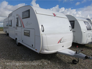 2015 - Bürstner Averso Plus 510 TK