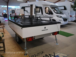 2020 - Combi-Camp Valley Pure Kingsize
