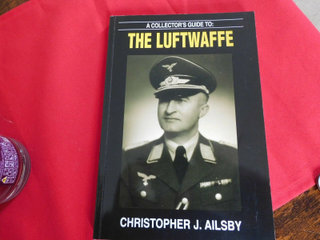 A collectors guide to the luftwaffe