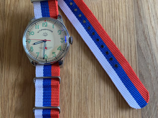 Sturmanskie Retro Gagarin S 2609-3745128