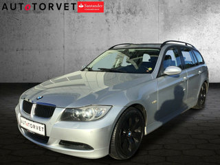 BMW 320d 2,0 Touring Steptr.