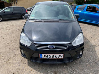 Ford C-MAX 1,6 TDCi 109 Trend - 2