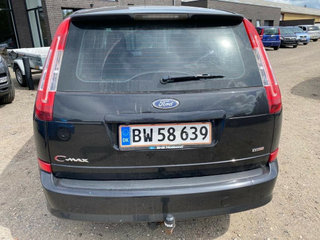 Ford C-MAX 1,6 TDCi 109 Trend - 4