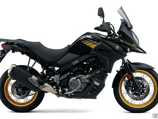 Suzuki DL 650 XT V-Strom Adventure Edition