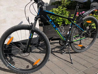 GT Avalanche Mountainbike