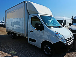 Renault Master III T35 2,3 dCi 125 L3 Alukasse m/lift - 2