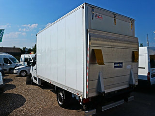 Renault Master III T35 2,3 dCi 125 L3 Alukasse m/lift - 4