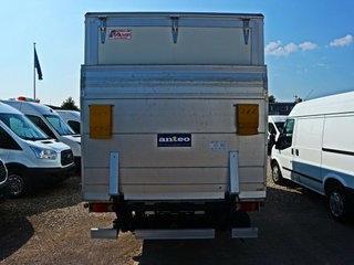 Renault Master III T35 2,3 dCi 125 L3 Alukasse m/lift - 5