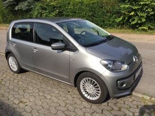 VW Up! 1,0 MPI 60 Move Up! BMT km. 34000