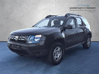 Dacia Duster 1,5 DCi Ambiance 90HK 5d 6g