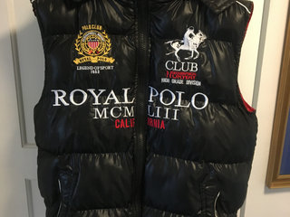 Geographical Norway vest