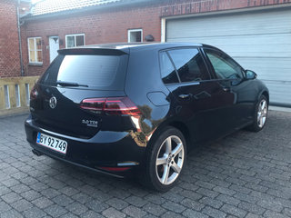2014 VW Golf 7 2,0 TDI DSG Highline