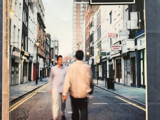 Oasis - (what's the story) morning glory ? noder