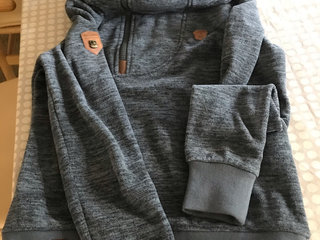 Naketano fleece str S