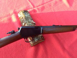 Winchester cal 22 automatic