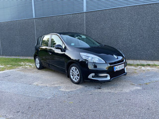 Renault scenic lll authentique