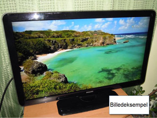 "Philips 42"" LCD TV"
