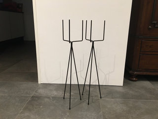 Firm Living Plant stand 2 stk