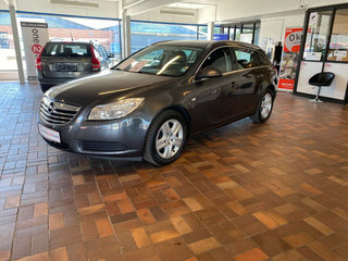 Opel Insignia 1,6 T 180 Edition ST - 2