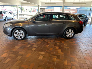 Opel Insignia 1,6 T 180 Edition ST - 3