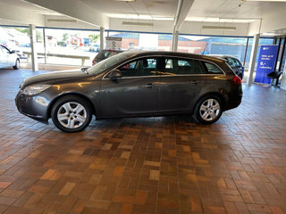 Opel Insignia 1,6 T 180 Edition ST - 5