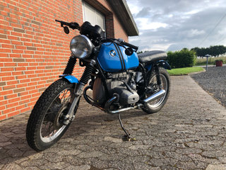 R80 caferacer nysynet