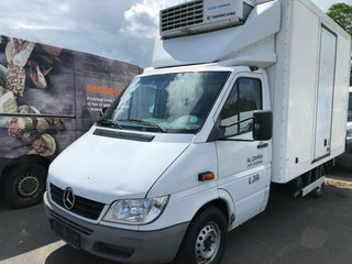 Mercedes Sprinter 316 2,7 CDi 35/35 Chassis