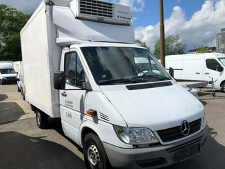 Mercedes Sprinter 316 2,7 CDi 35/35 Chassis - 2