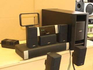 Bose Lifestyle PS28 lll