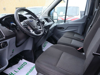 Ford Transit 350 L2 Chassis 2,2 TDCi 125 Trend H1 RWD - 3