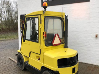 Hyster H 2.50 XM - 2