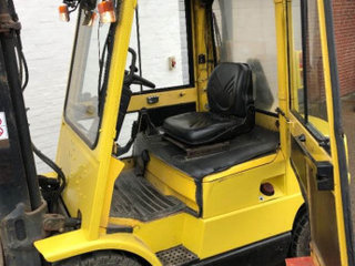 Hyster H 2.50 XM - 3