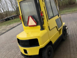 Hyster H 2.50 XM - 4