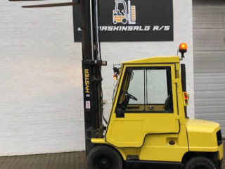 Hyster H 2.50 XM - 5