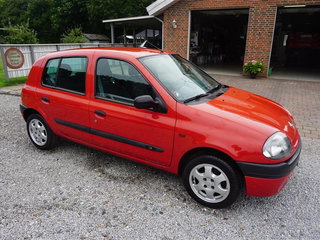 Renault Clio 1,2 Authentique 75HK 5d