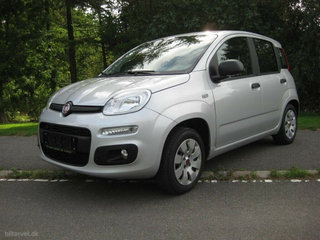Fiat Panda 0,9 TwinAir 60 Pop Air