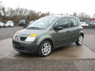 Renault Modus 1,5 dCi 65 Authentique Comfort