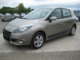 Renault Scenic III 1,9 dCi 130 Expression