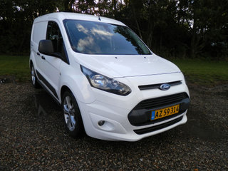 Ford Transit Connect 1.6 TDCI