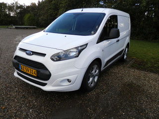 Ford Transit Connect 1.6 TDCI - 2