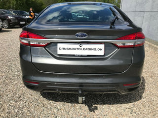 Ford Mondeo 1,5 EcoBoost ST-Line aut. - 5